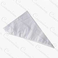 Мешок кондитерский одноразовый Китай - 16 см - 100 шт