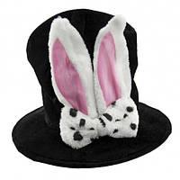 Шляпа Кролика, Капелюх Кролика, Карнавальные головные уборы
