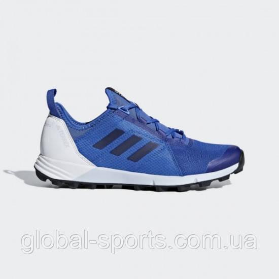 Женские кроссовки Adidas TERREX Agravic Speed W(Артикул:AC7901)