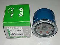 Фильтр масляный HYUNDAI/KIA 1,3-3,5 бензин grog Корея
