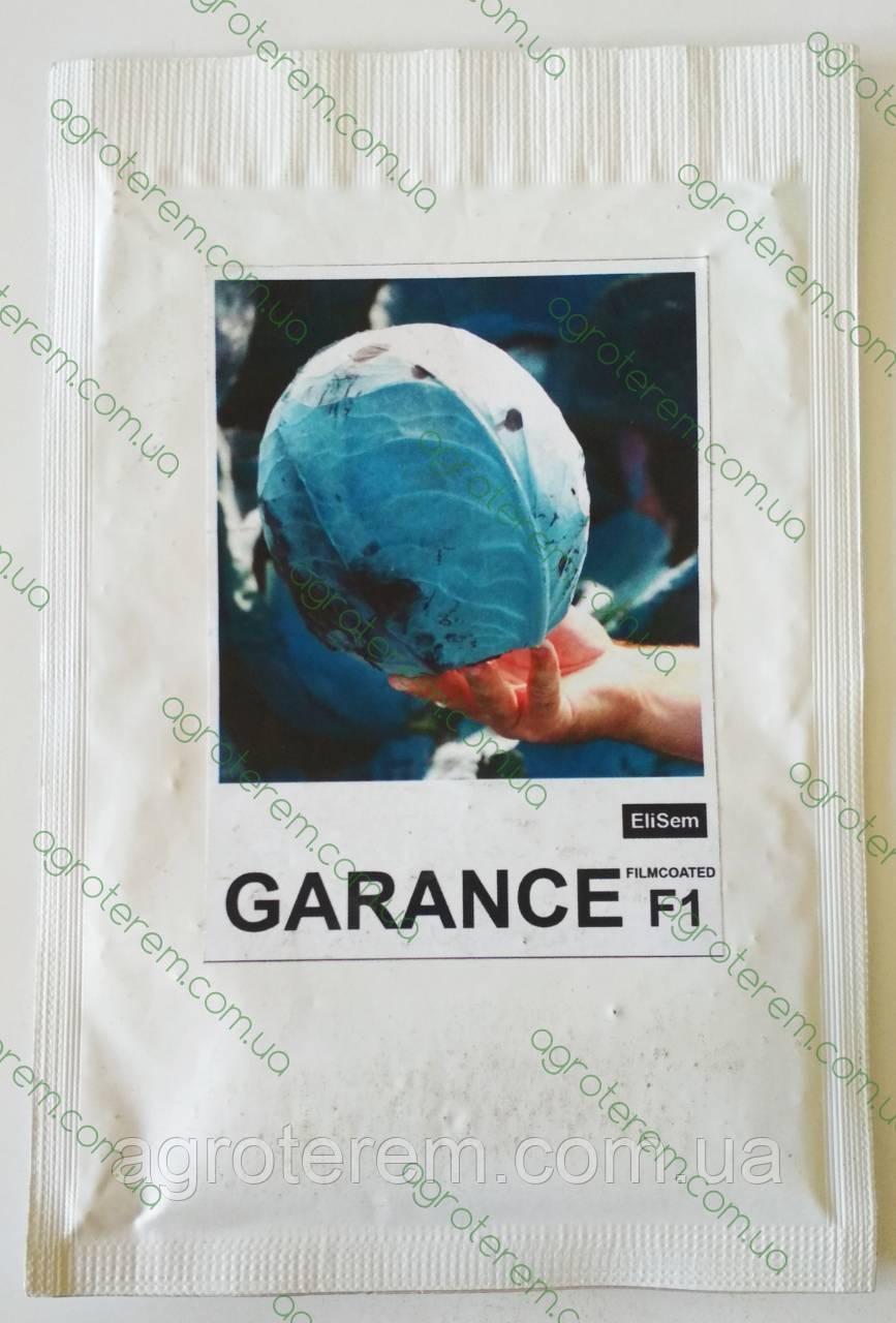 Семена капусты  Гаранси GARANCE F1 2500 с