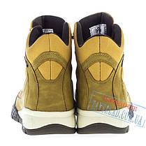 Высокие мужские ботинки Alpine Crown Camel, фото 3