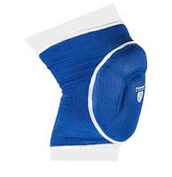 Наколенник Power System Elastic Knee Pad PS-6005 Blue, фото 1