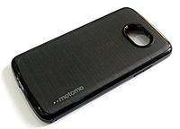 Протиударний чохол Motomo для LG K5 x220ds чорний