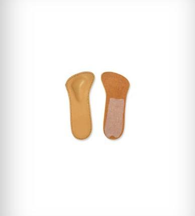 Полустелька ортопедическая Lucky Step LS430