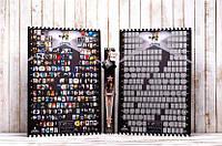My Posters Cinema edition 21 century UKR/ENG в тубусе, My Posters Cinema edition 21 century UKR/ENG в тубусі