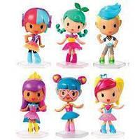 Барби мини и виртуальный мир 1 шт Barbie DTW13 (DTW13)
