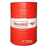 Масло моторное VEEDOL Diesel Star Fleet HS 10W-40 60 литров полусинтетика (без сажевого фильтра)