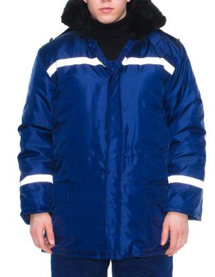 Рабочая зимняя куртка СЕВЕР