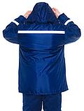 Рабочая зимняя куртка СЕВЕР, фото 2