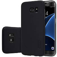 Чехол Nillkin Super Frosted Shield для Samsung Galaxy S7 Black