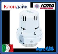 Термостатическая головка Icma 30*1,5, фото 1