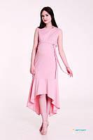 Платье для беременных и кормящих White Rabbit Wild orchid нежно-розовое, фото 1