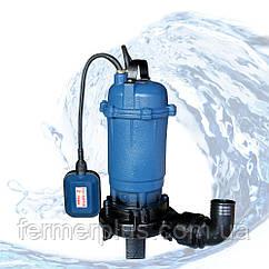 Насос погружной дренажно-фекальный Vitals aqua KCG 913o  (Бесплатная доставка)