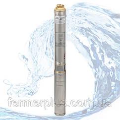 Насос погружной скважинный центробежный Vitals aqua 3-10DCo 1728-0.6r  (Бесплатная доставка)