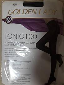 Колготки Golden Lady Tonic из микрофибры