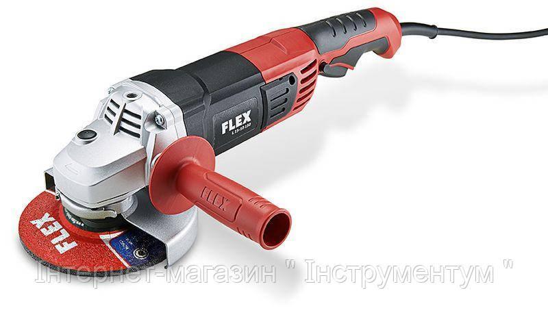 Угловая шлифмашина FLEX L15-10 150 230/CEE