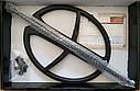 Катушка XP 3428 x35 к металлоискателю XP Deus, XP ORX, фото 2