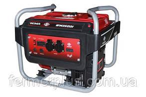 Генератор инверторный бензиновый WEIMA WM3500і (3,5 кВт) Бесплатная доставка