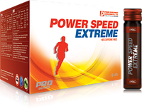 POWER SPEED EXTREME (Пауэр спид Экстрим)