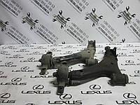 Передний левый нижний рычаг lexus ls430, фото 1