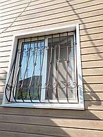 Решетки на окна №3