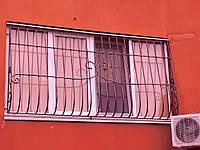Решетки на окна №12