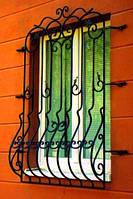 Решетки на окна №13