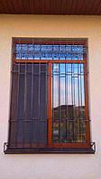 Решетки на окна №15