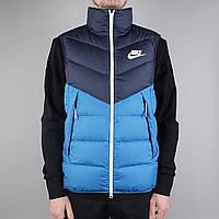 Куртка Nike Sportswear Windrunner Down Fill 928859-451 (Оригинал) e248127cac4