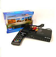 Цифровой Т2 Тюнер EuroSat для цифрового телевиденья