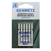 Иглы c тонким острием H-M Microtex B5 70