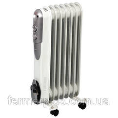 Маслянный радиатор ELEMENT OR 0715-6