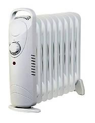 Маслянный радиатор ELEMENT OR 0909-7