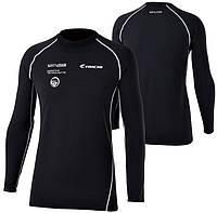 Термокофта RS TAICHI Cool Ride Basic черный белый XL