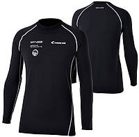 Термокофта RS TAICHI Cool Ride Basic черный белый WM