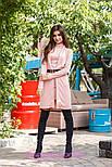 Женский комплект: кардиган и платье (4 цвета), фото 3