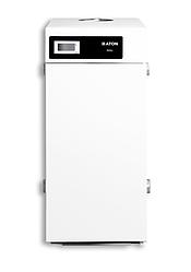 Газовый котел напольный АТОН Aton Atmo 25 ЕВ Двухконтурный Дымоходный, автоматика SIT-Италия