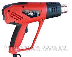 Фен строительный Vitals Master Tf 206JSct