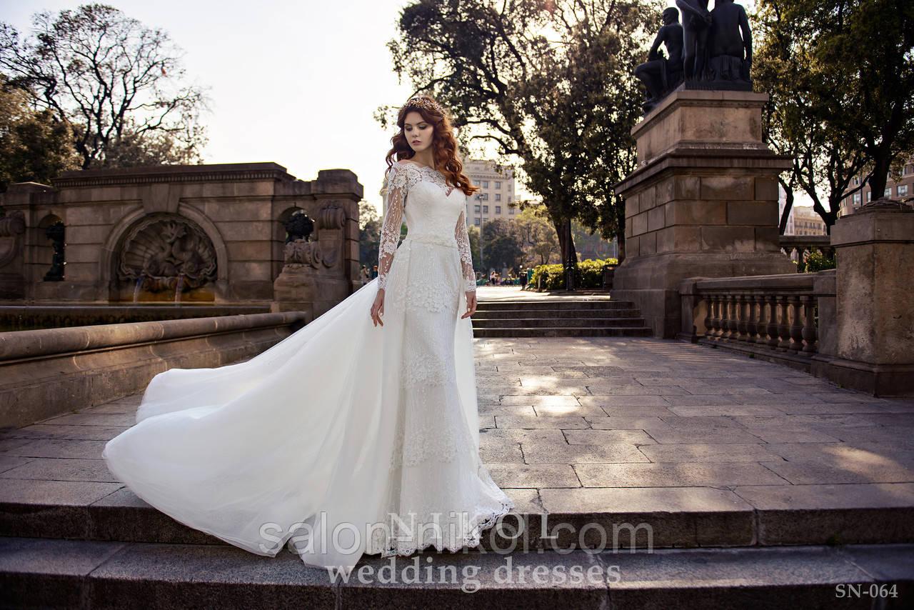 Свадебное платье SN-064