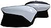 Кофр FXW HF-V37 Двойной боковой