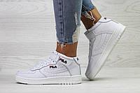 Кроссовки в стиле Fila, женские кроссовки фила код товара 6386