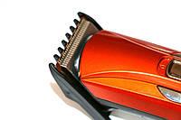 Триммер для бороды Gemei 607X, фото 1