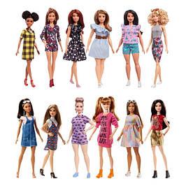 Барби Модницы (Barbie Fashionista)