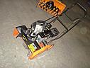 Снегоуборщик бензиновый Кентавр ZLST 401Q, уценён, фото 4