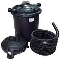 Комплект фильтрации Velda VEX Set 10000 для пруда, озера, водоема, водопада