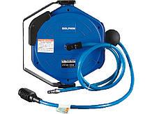 Шланг в котушці Dolphin PM10-10SA