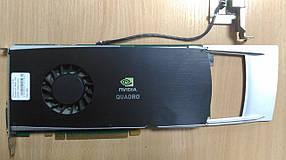 Видеокарта Nvidia Quadro FX3800 1024Mb (1Gb) GDDR3 256bit DX10