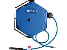 Шланг в котушці DOLPHIN PM14-15LA