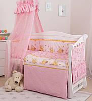 Детская постель Twins Comfort Медуны С-008